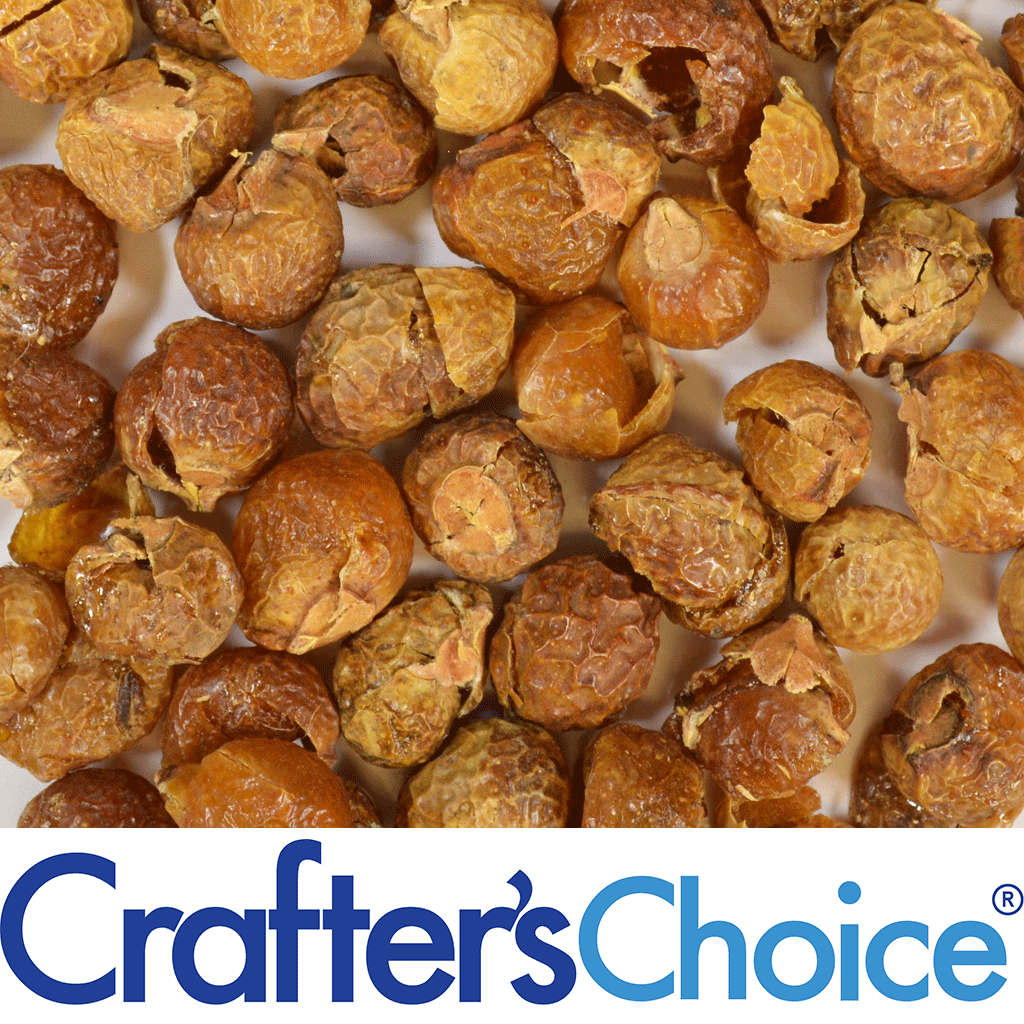 Crafters Choice™ Soap Nuts - Wholesale Supplies Plus