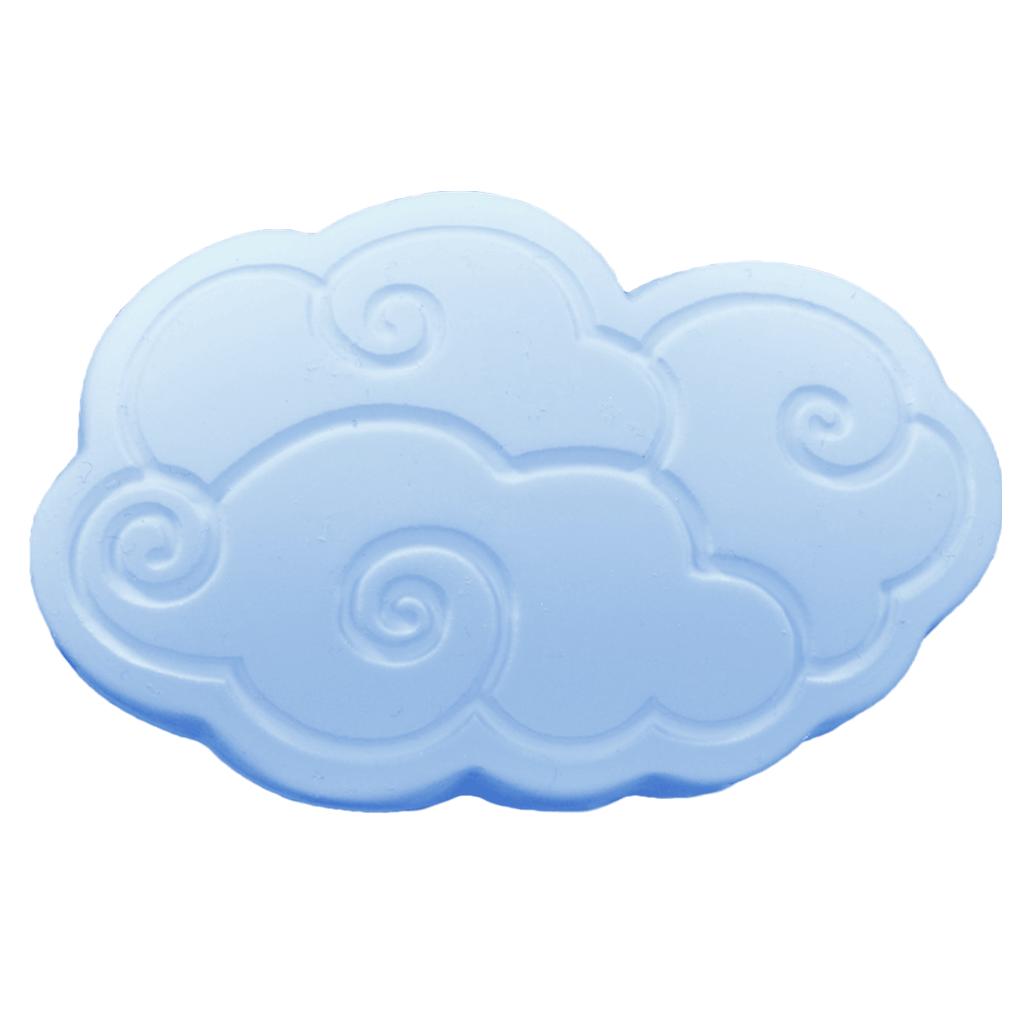 Milky Way™ Cloud Soap Mold (MW 348)