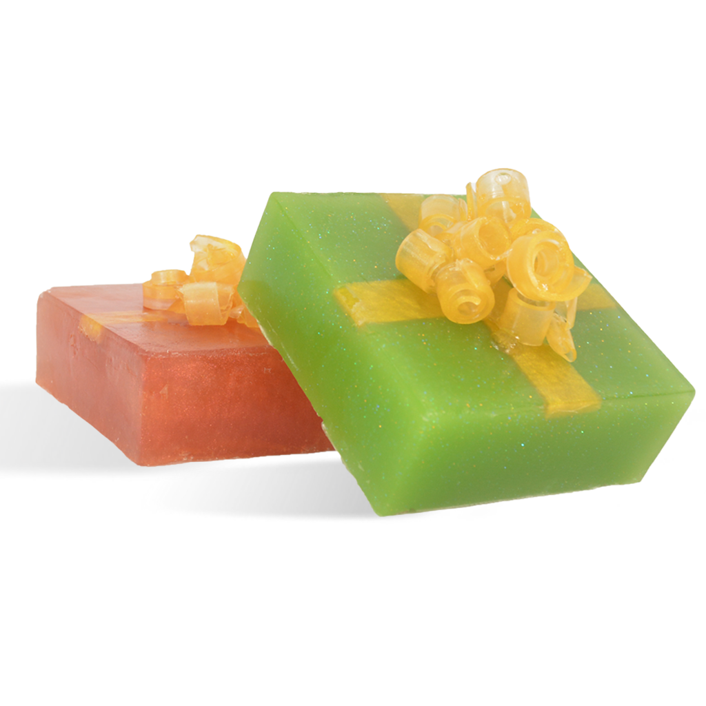 Holiday Gift Boxes MP Soap
