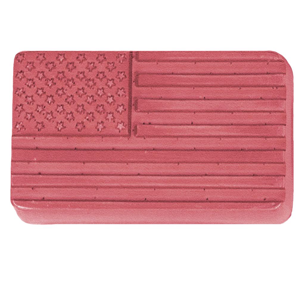 Milky Way™ American Flag Soap Mold (MW 299)