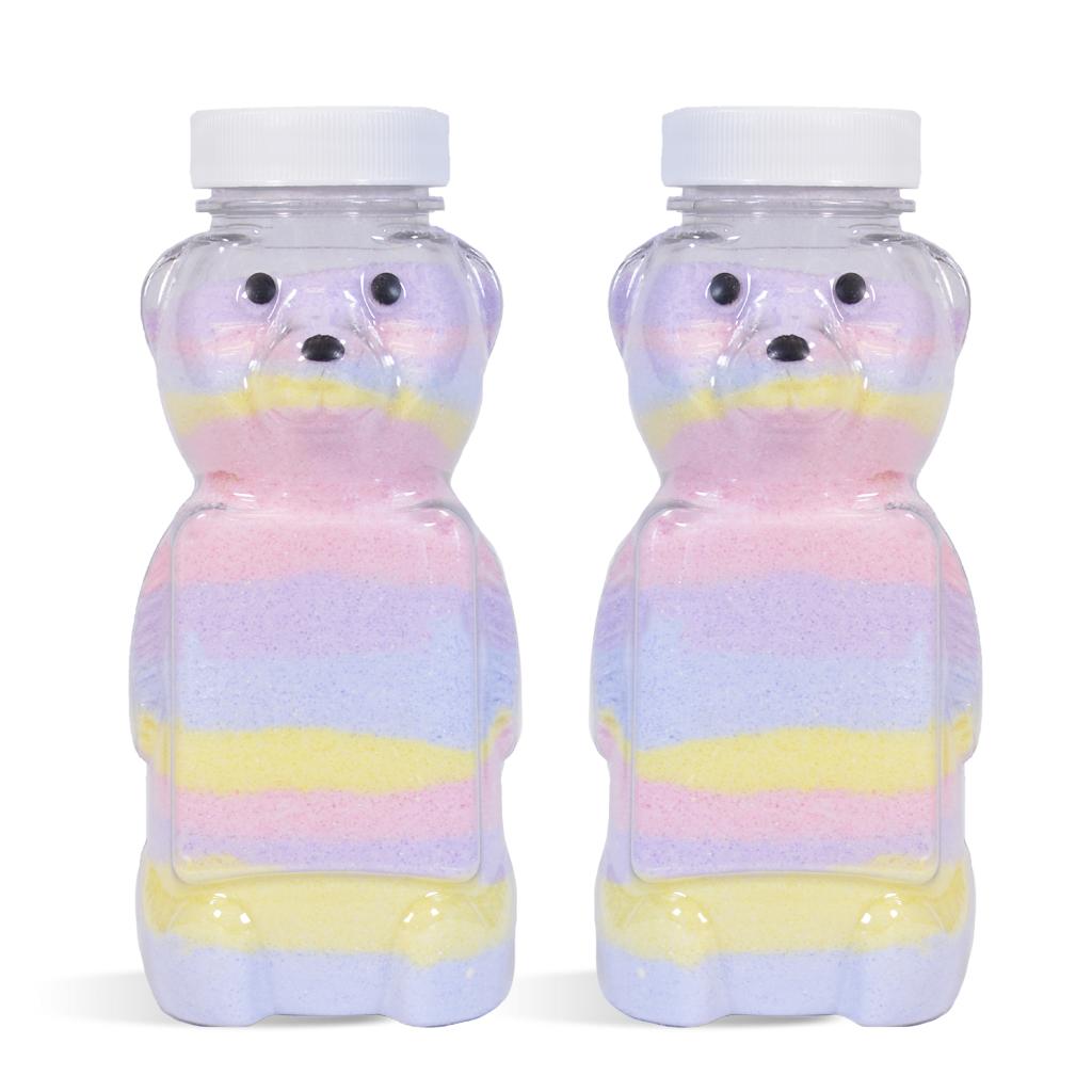 Fizzy Bubble Bear Kit