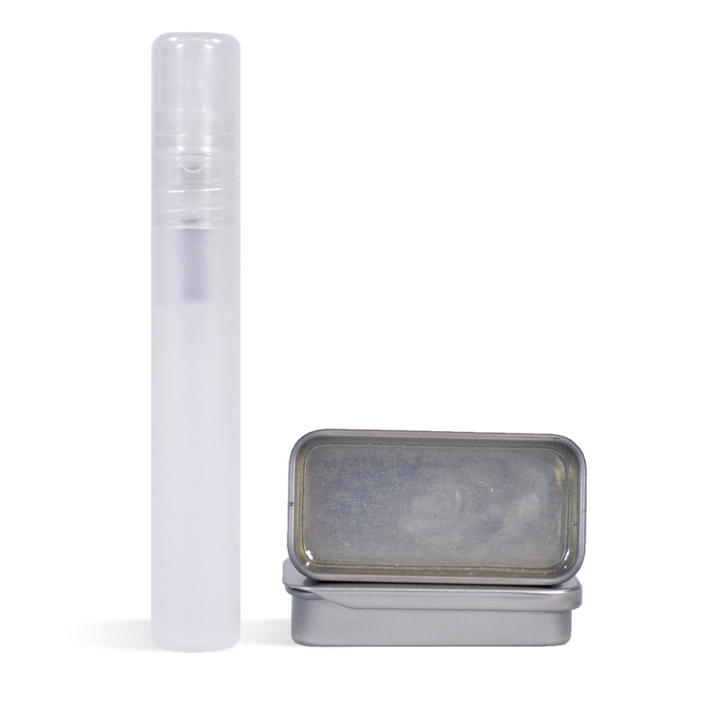 Brow Soap and Face Mist Kit