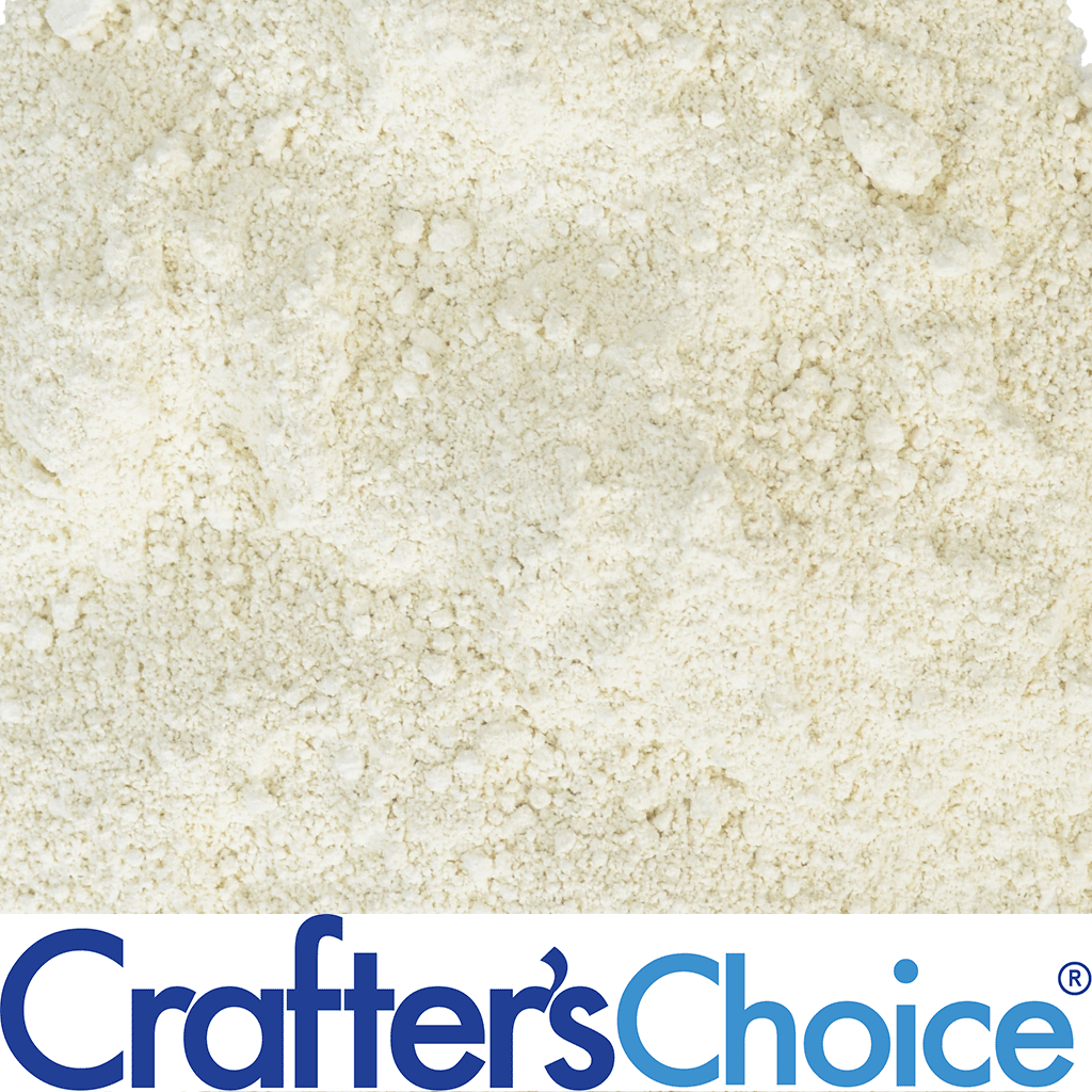 Crafters Choice™ White Kaolin Clay - Wholesale Supplies Plus