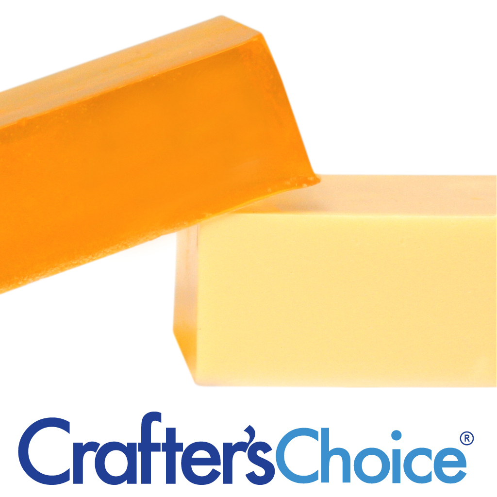 Crafters Choice Stained Gl Citrus Orange Liquid Color