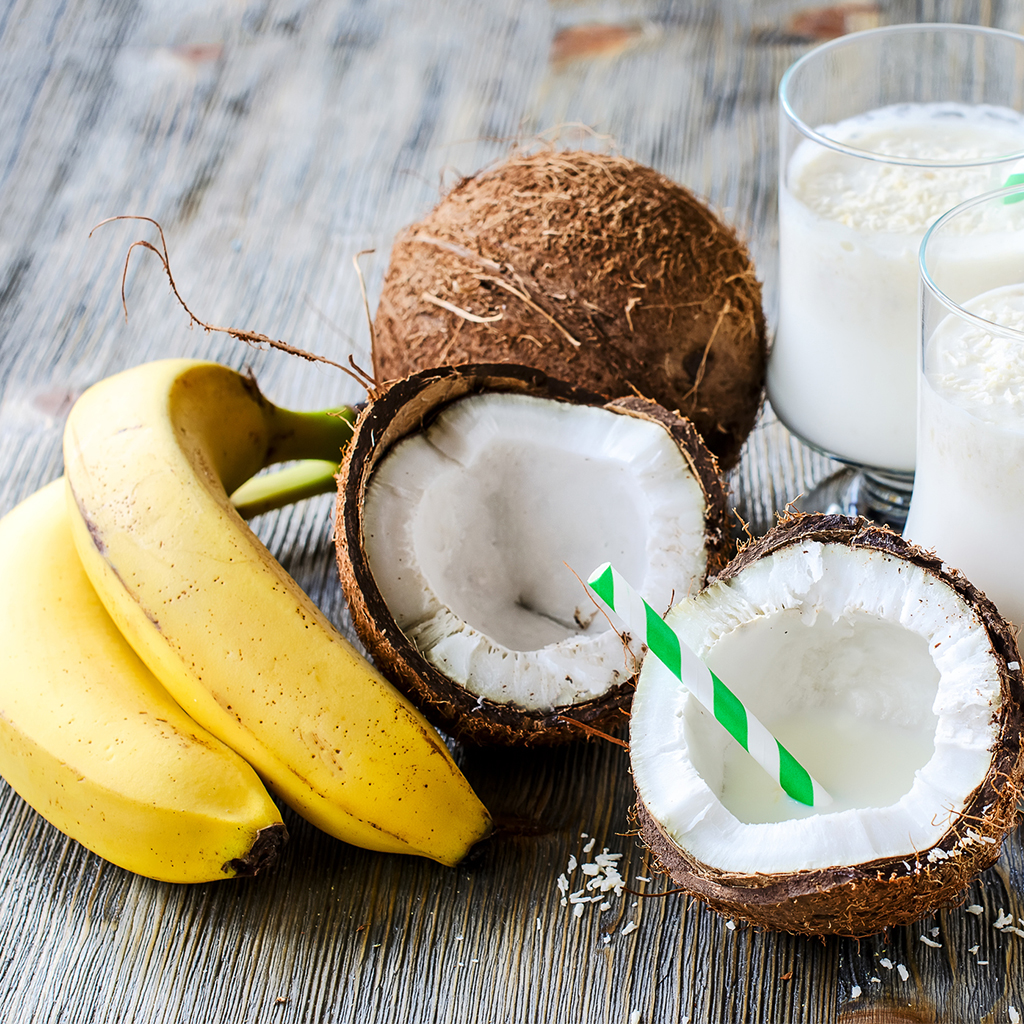 Crafters Choice Banana Coconut Fragrance Oil 325