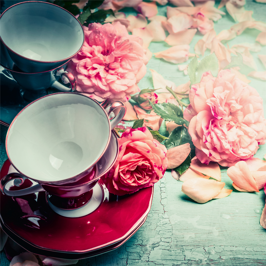 English Tea Supplies: Crafters Choice™ English Tea Rose Fragrance Oil 613