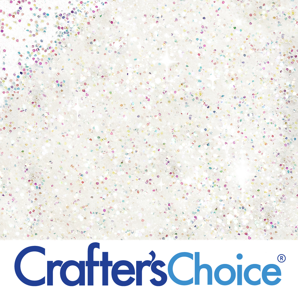 Crafters Choice™ Traditional - Iridescent Super Sparkle Glitter - Wholesale  Supplies Plus