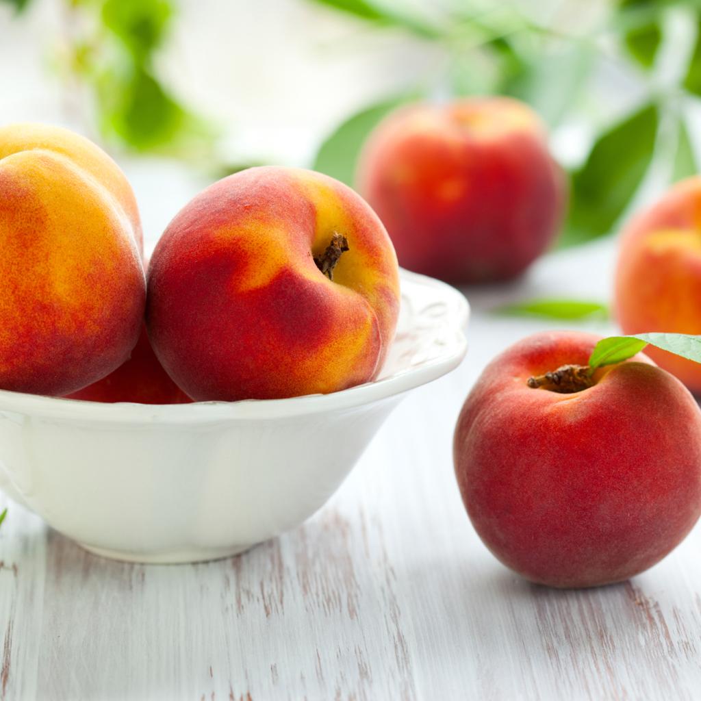 Georgia Peach nude 280
