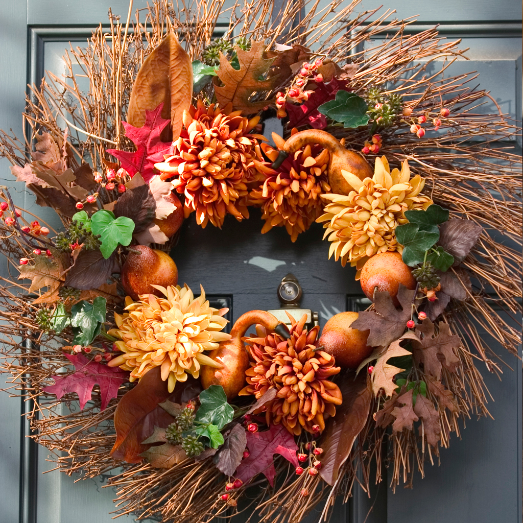 Crafters Choice™ Autumn Wreath* Fragrance Oil 545