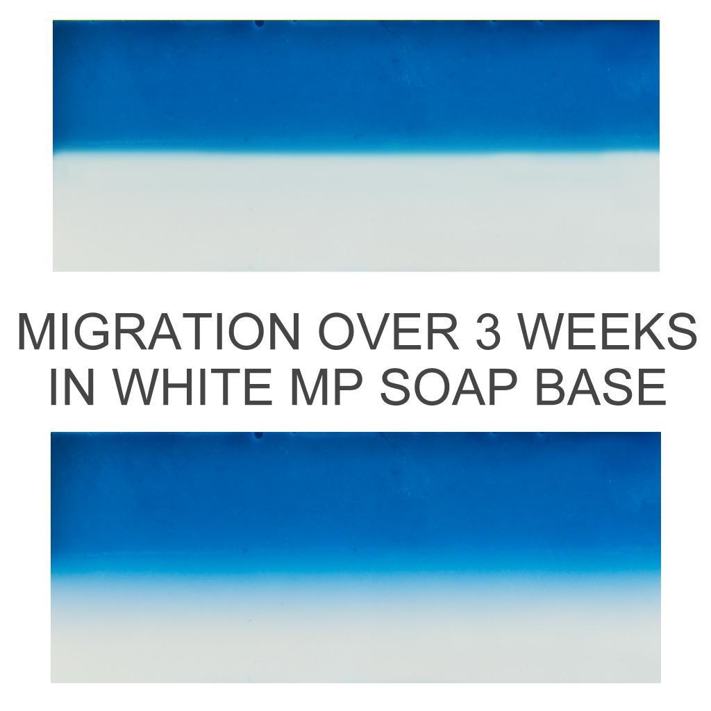 Crafters Choice™ Bath Bomb Blue Powder Color - Wholesale Supplies Plus