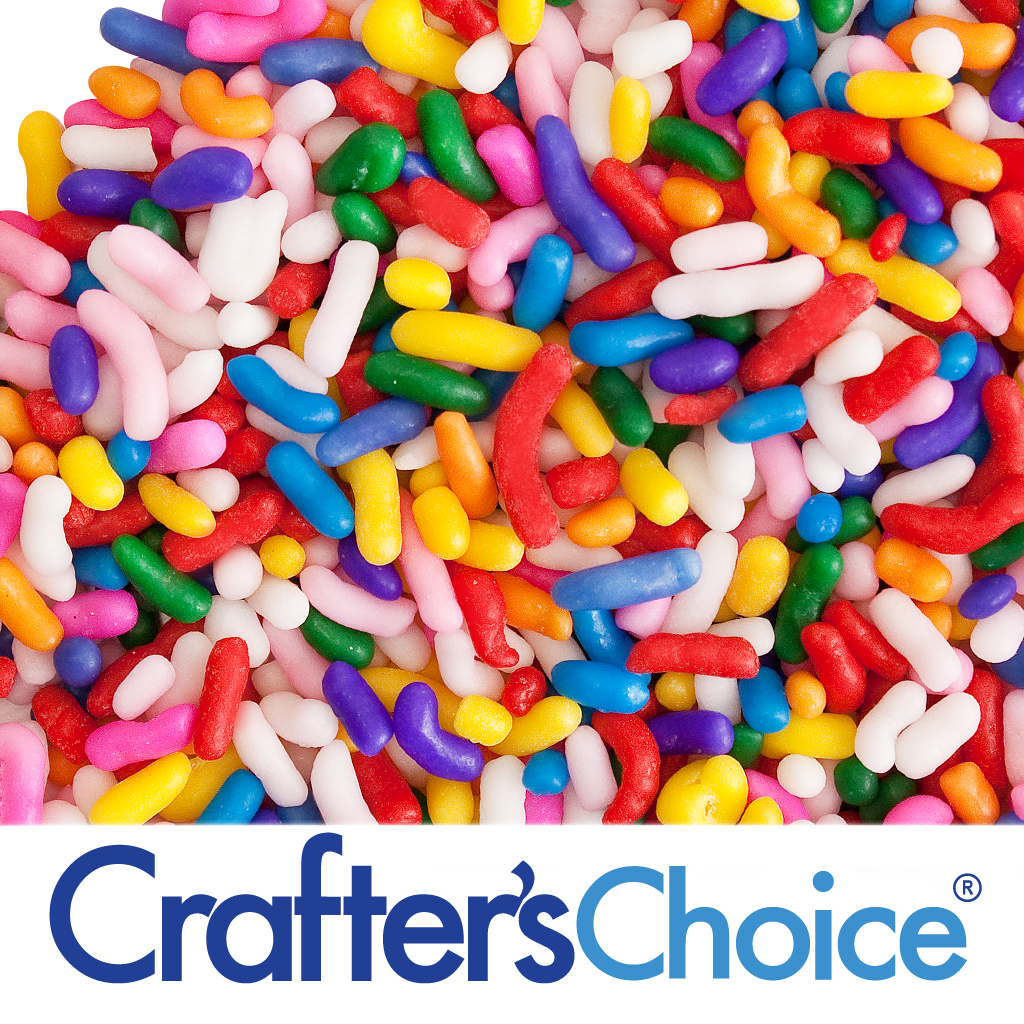 Crafters Choice™ Candy Sprinkles