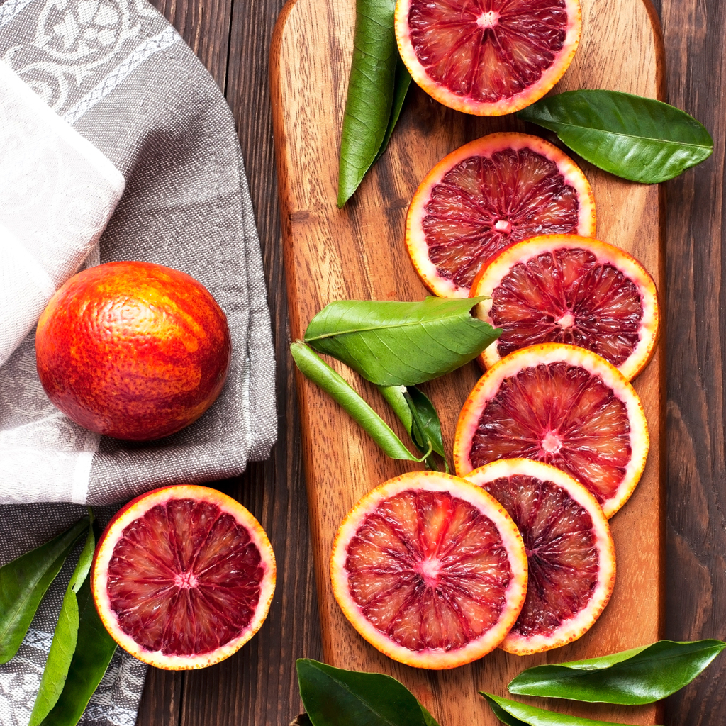Crafters Choice™ Blood Orange Fragrance Oil 254