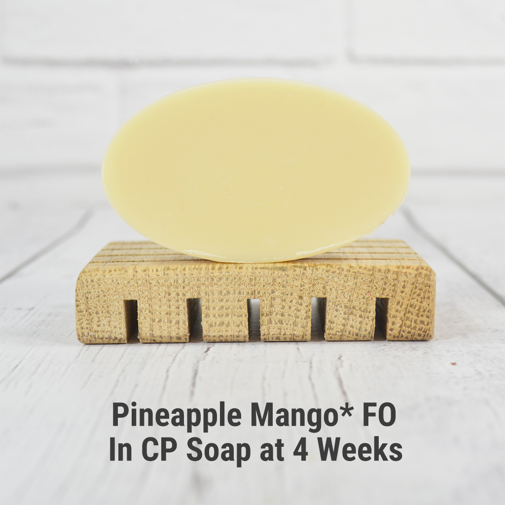 Crafters Choice™ Pineapple Mango* Fragrance Oil 515