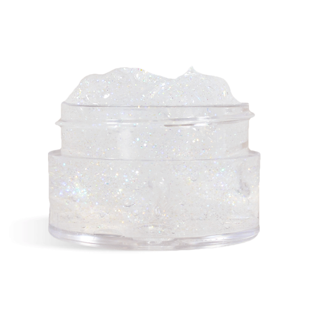 Body Glitter Gel Kit