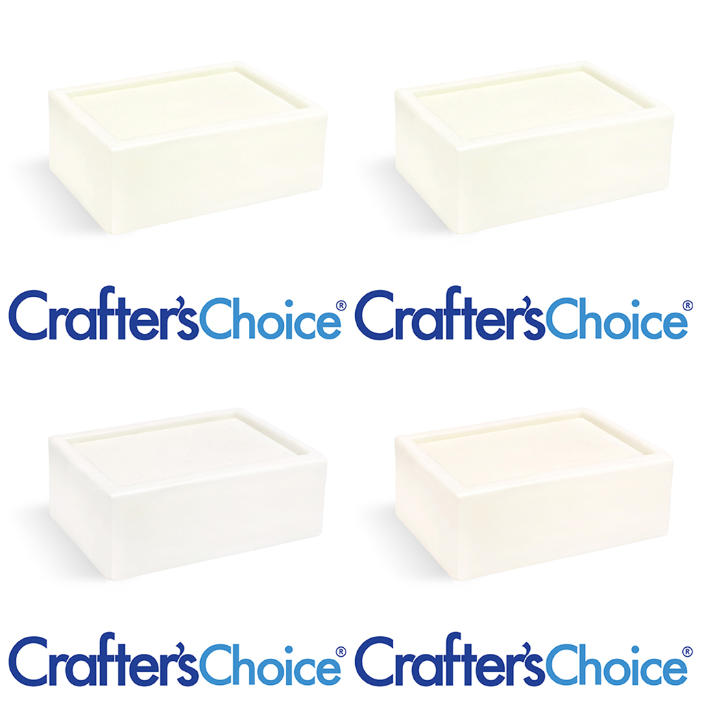 Crafters Choice™ Butter Base MP Soap Base Sample Kit