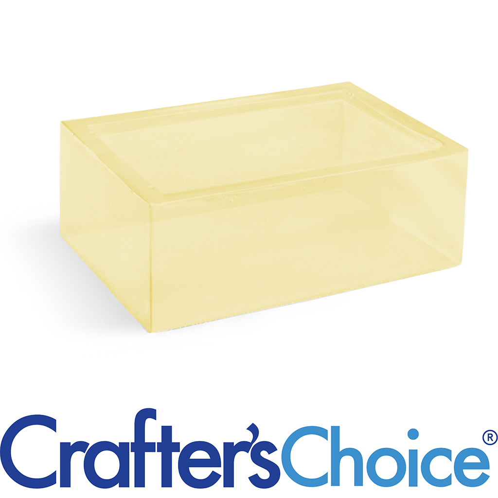 Crafters Choice™ Detergent Free Hemp Soap - 2 lb Tray