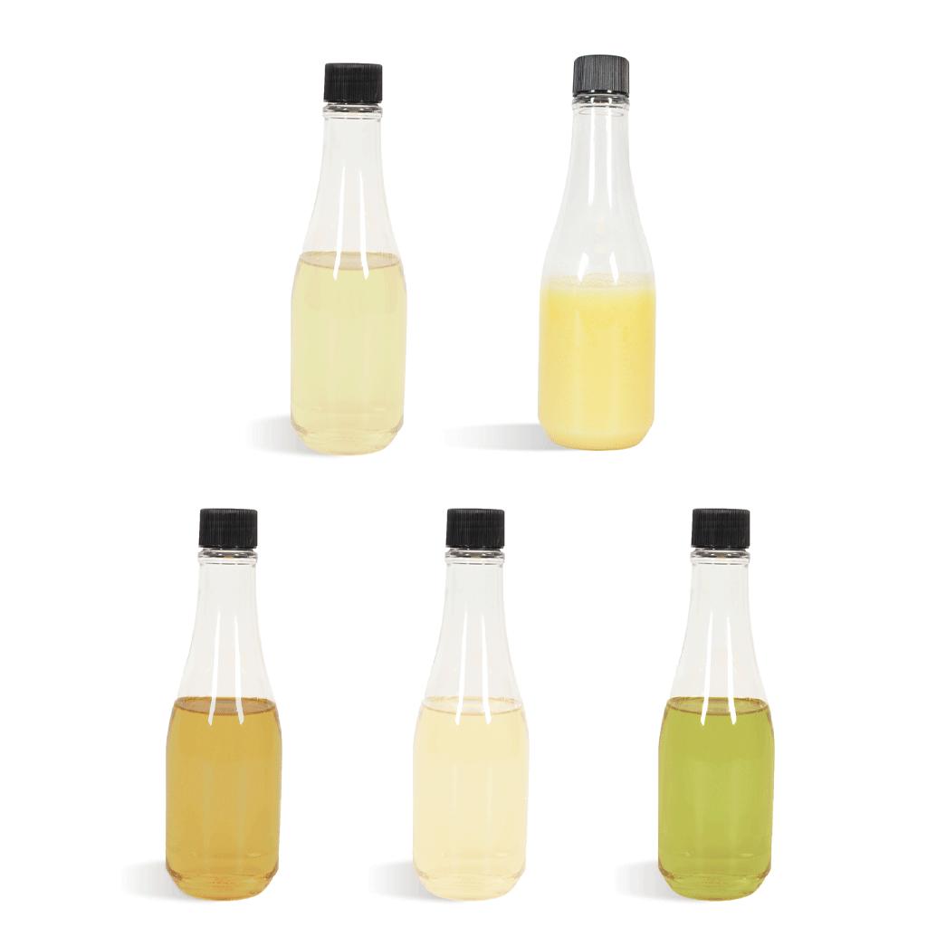 Cold Process Soap Making Oil Set
