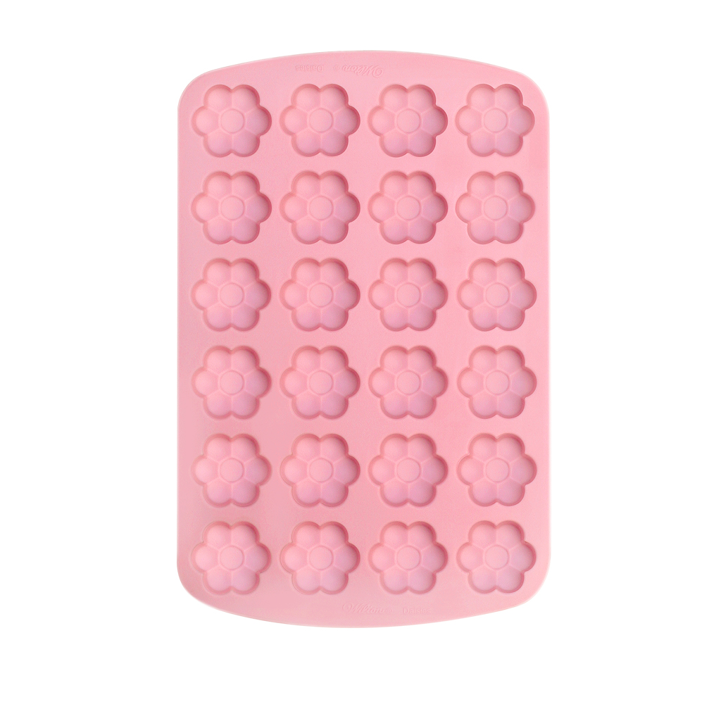 Wilton Daisy Flower Petite Silicone Mold Wholesale