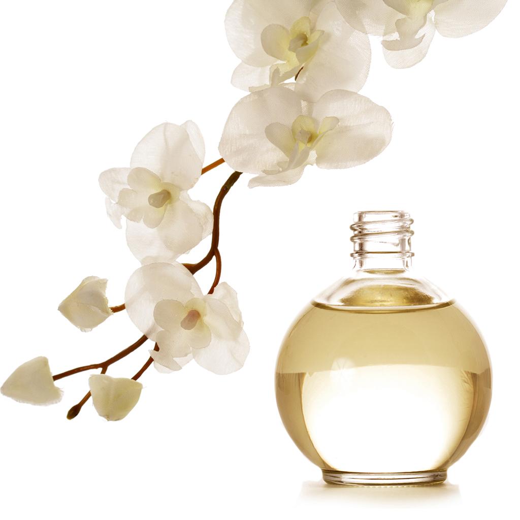 когда прозрачные картинки о парфюме это огромный плюс