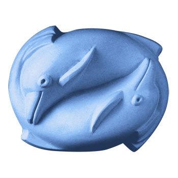 Milky Way™ Dolphins Soap Mold (MW 38)
