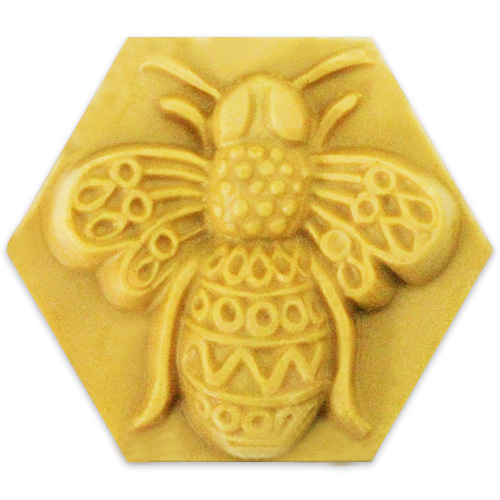 Milky Way Filigree Bee Soap Mold Mw 01 Wholesale