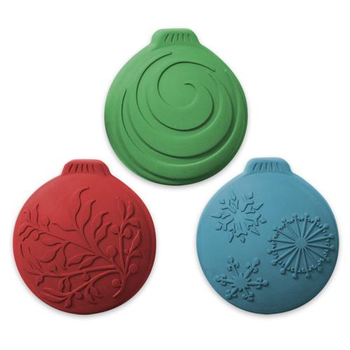 Milky Way™ Ornaments Soap Mold (MW 02)