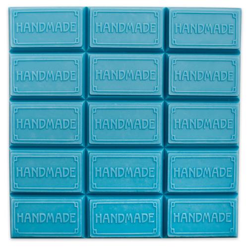 Milky Way™ Handmade Guest Tray Soap Mold (MW 22)