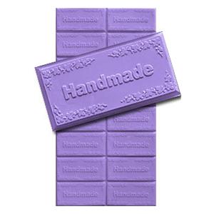 Milky Way™ Big Tray - Handmade Soap Mold (MW 144)