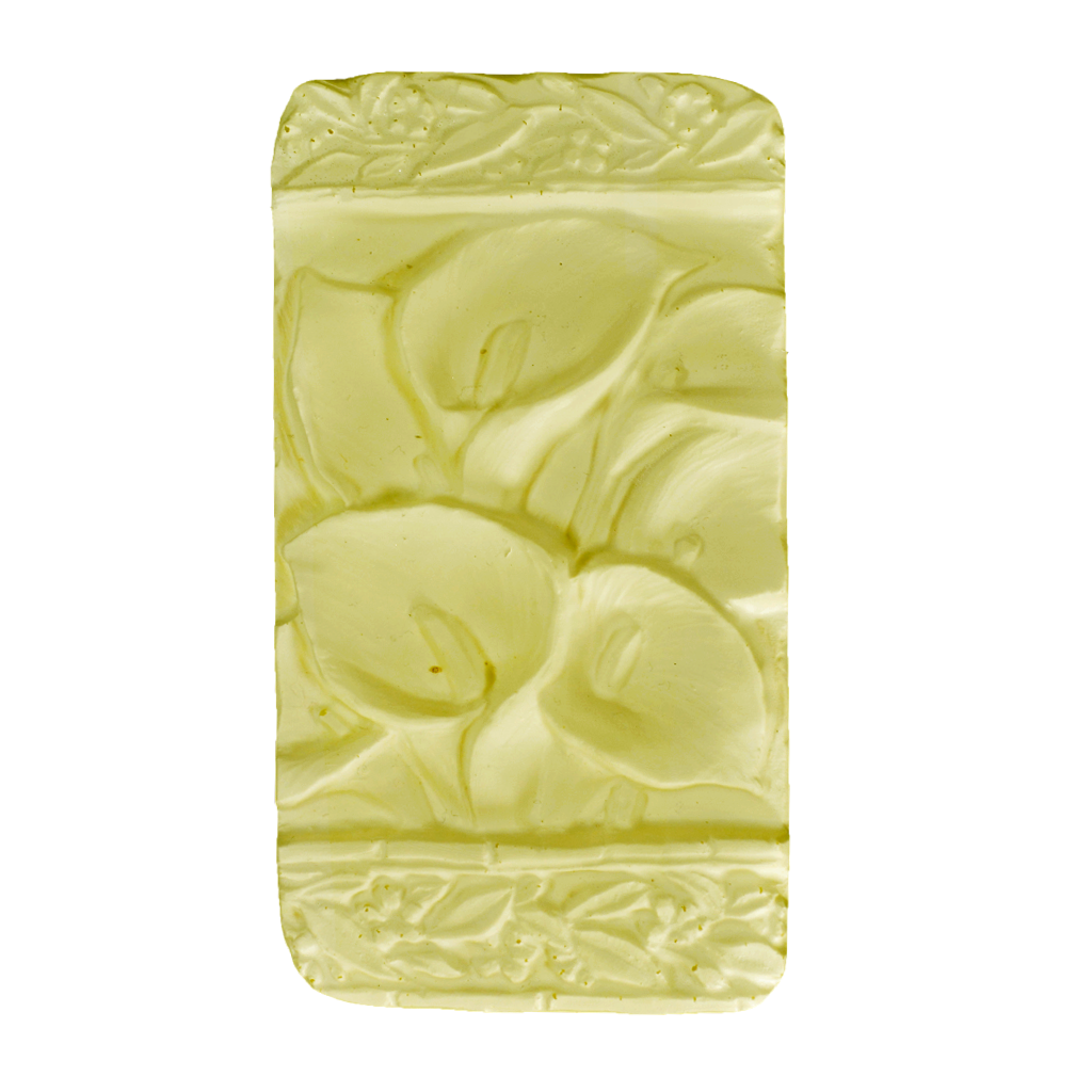 Milky Way™ Lilies Soap Mold (MW 119)