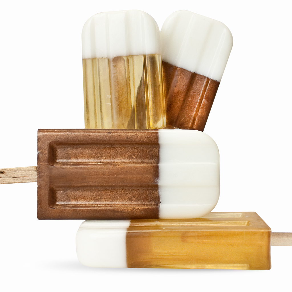 Beer Soap Pop Making Kit