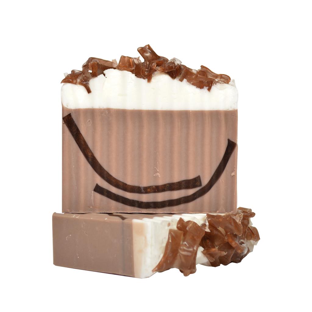 Coffee Mocha Loaf Soap Making Kit