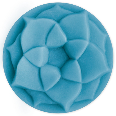 Milky Way™ Lotus Guest Soap Mold (MW 246)