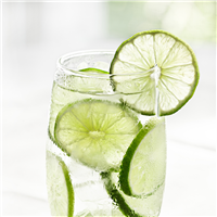 Limeade - Sweetened Flavor Oil 665