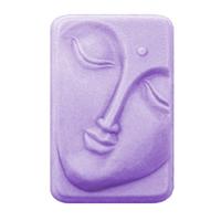 Shanti Soap Mold (MW 149)