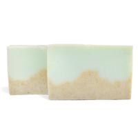 Coconut Milk & Luffa Soap Loaf Kit