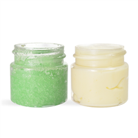 Tropical Drink Lip Butter and Scrub Kit