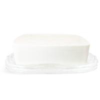 Premium Ultra White MP Soap Base - 24 lb Block