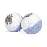 Luxury Lavender Foot Bath Bomb Kit