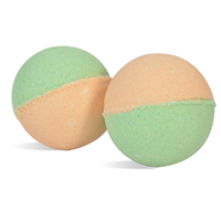 Melon Ball Bath Fizzie Kit