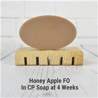 Honey Apple Fragrance Oil 279
