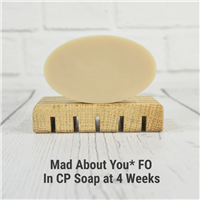 Mad About You* FO in CP Soap