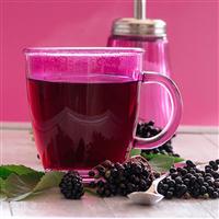 Blackberry Bramble Tea Fragrance Oil 216