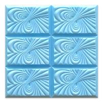 Vortex Soap Mold Tray (MW 128)