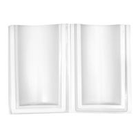 Oval Regular Column Silicone Soap Mold 2010