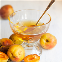 Honey & Apricot Fragrance Oil