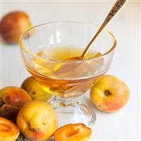 Honey & Apricot Fragrance Oil 664