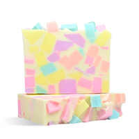 Candy Crush Soap Loaf Kit
