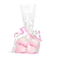 Cherry Vanilla Bath Truffle Kit