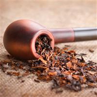 Tobacco Leaf & Amber FO