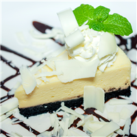 White Chocolate Cake Fragrance Oil (Special Order)